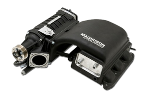 Magnuson Superchargers Supercharger Kit (Part Number: )