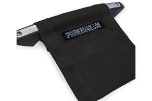 SpiderWebShade Grab Bag - Black - JK/TJ/YJ