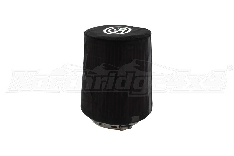 S&B Filters Air Filter Wrap (Part Number:WF-1057)