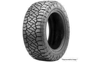 Nitto All Terrain Ridge Grappler LT37x13.50R-17 Tire
