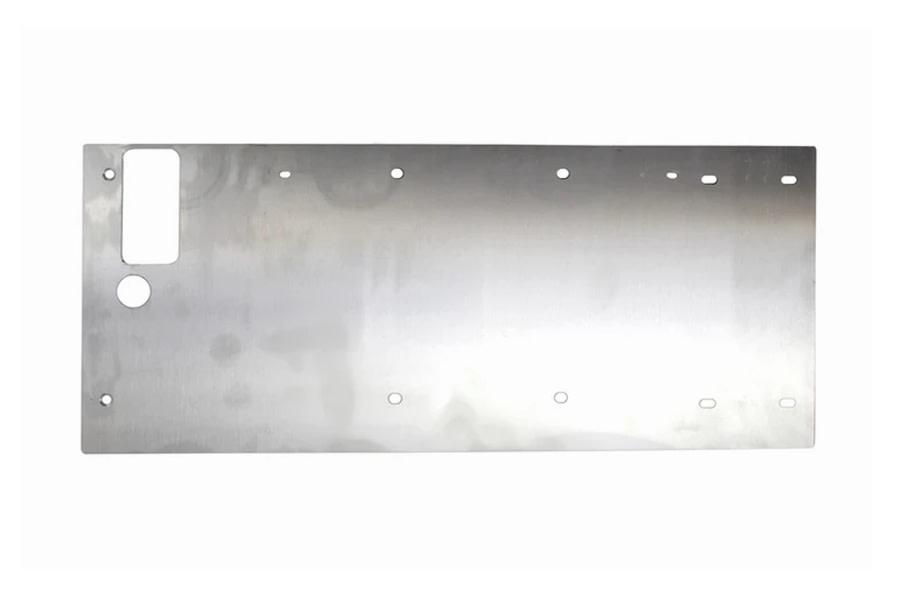 Motobilt Aluminum Tailgate Cover  - LJ/TJ