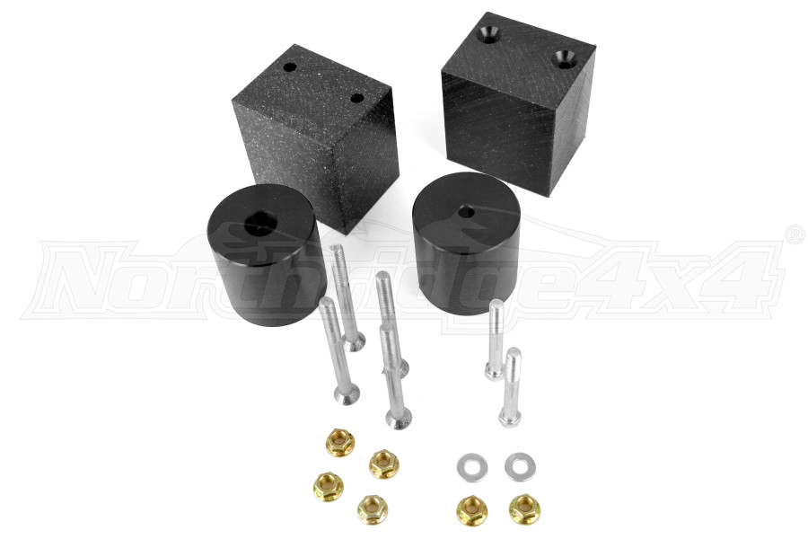 AEV Bump Stop Kit 4.5in Lift ( Part Number: NTH21813AA)