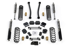 Teraflex 2.5in Sport ST2 Suspension System w/ Falcon 2.1 Shocks - JL 2Dr
