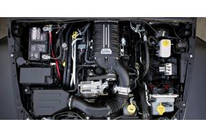 Edelbrock E-Force Supercharger w/Tuner (Part Number: )