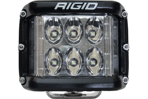 Rigid Industries D-SS PRO Driving Side Shooter LED Cube (Part Number: )