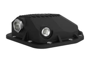 aFe Power Street Series D44 Rear Differential Cover, Black  - JT 3.6L
