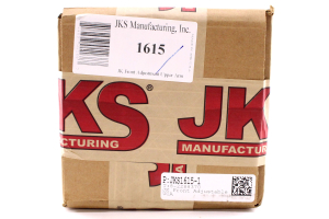 JKS J-Flex Adjustable Front Upper Control Arms (Part Number: )