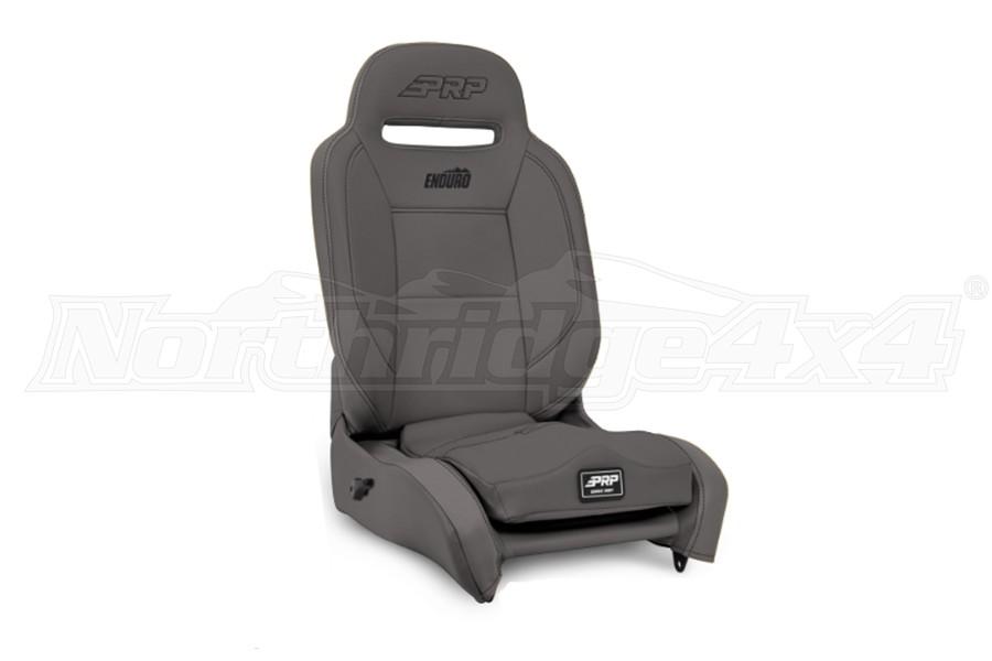 PRP Seats Enduro Elite Reclining Seat Grey