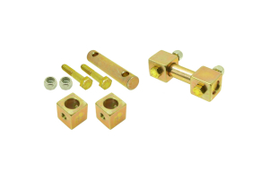 Currie Enterprises Front Bar Pin Eliinator Kit (Part Number: )