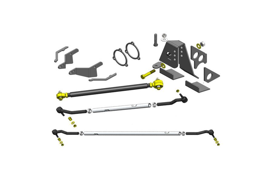 Clayton High Steer Kit (Part Number:5200906)