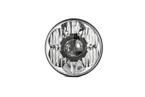 KC HiLites Headlight, Gravity LED Pro 7 (Part Number: )