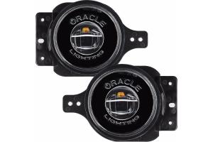 Oracle High Performance 20W LED Fog Lights - No Halo - JL/JT Sport