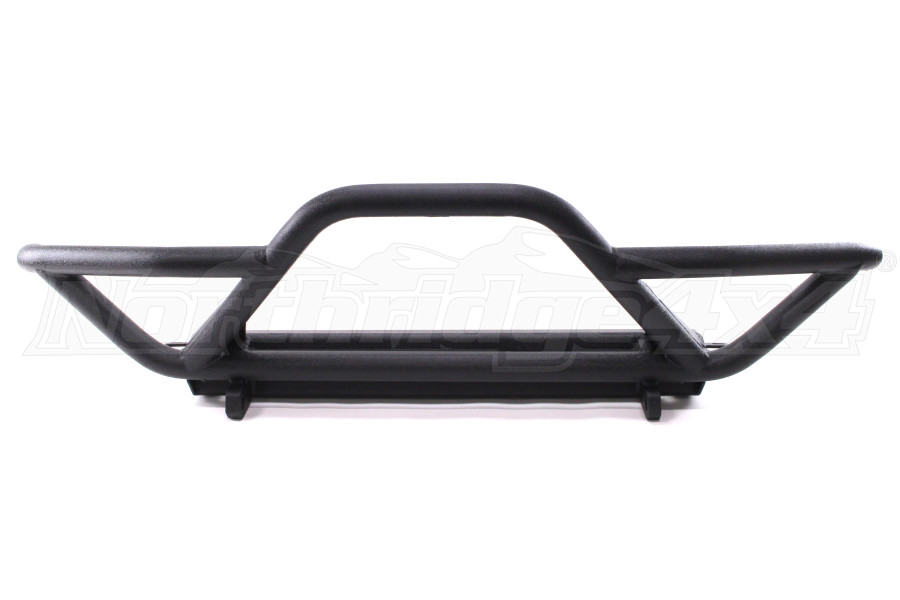 Smittybilt SRC Front Bumper Black (Part Number:76721)