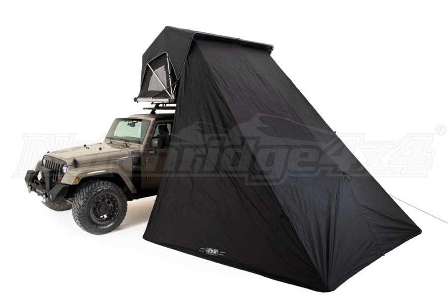 FreeSpirit Recreation Universal Multi-function Medium Tent Awning - Grey