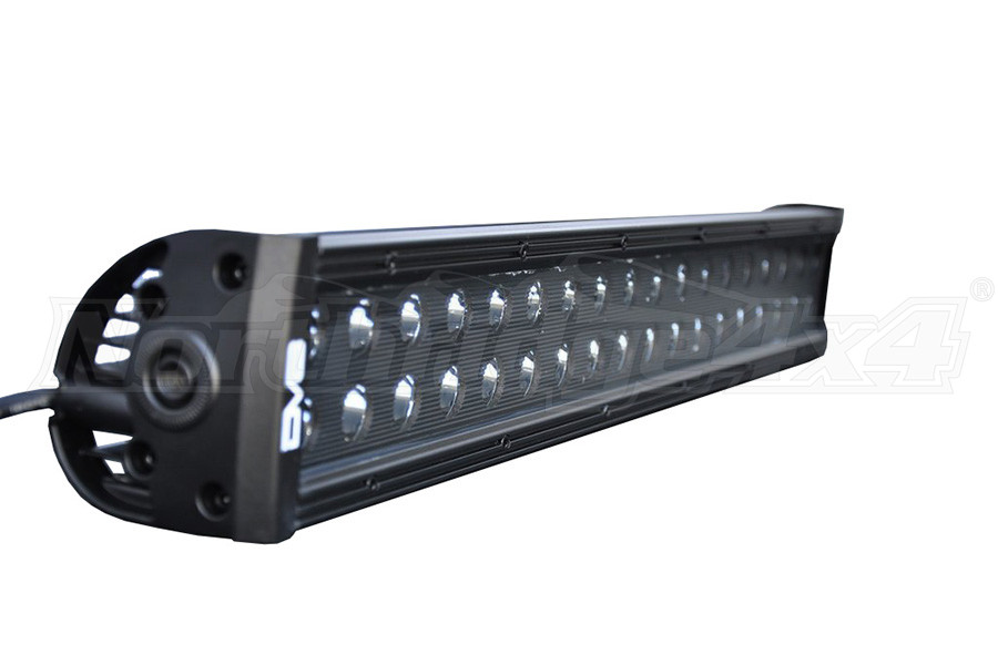 DV8 Offroad 20in BRS PRO Series Lights (Part Number:BR20E120W3W)