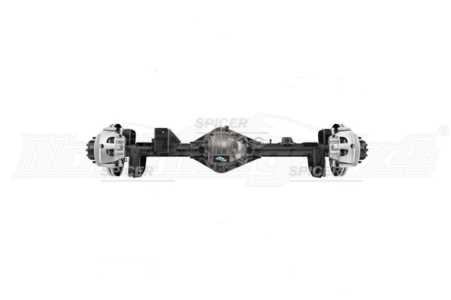 Dana Ultimate 60 Rear Axle Assembly w/ ARB Locker, 5.38 Ratio - Includes Brakes  - JL