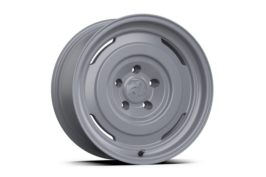 Fifteen52 Analog HD Series Wheel, 17x8.5 6x5.5 - Peak Grey - Ford Bronco