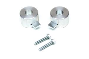 Teraflex Pro LCG Rear Lower Bump Stop Kit 1.75in (Part Number: )