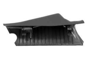 Rugged Ridge A-Pillar 4 Switch Pod Kit Left Side (Part Number: )