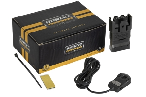 AFE Power Sprint Booster Power Converter - JL/JT
