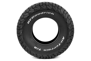 BFGoodrich All-Terrain T/A KO2 37X12.50R17 LT Tire ( Part Number: 12987)