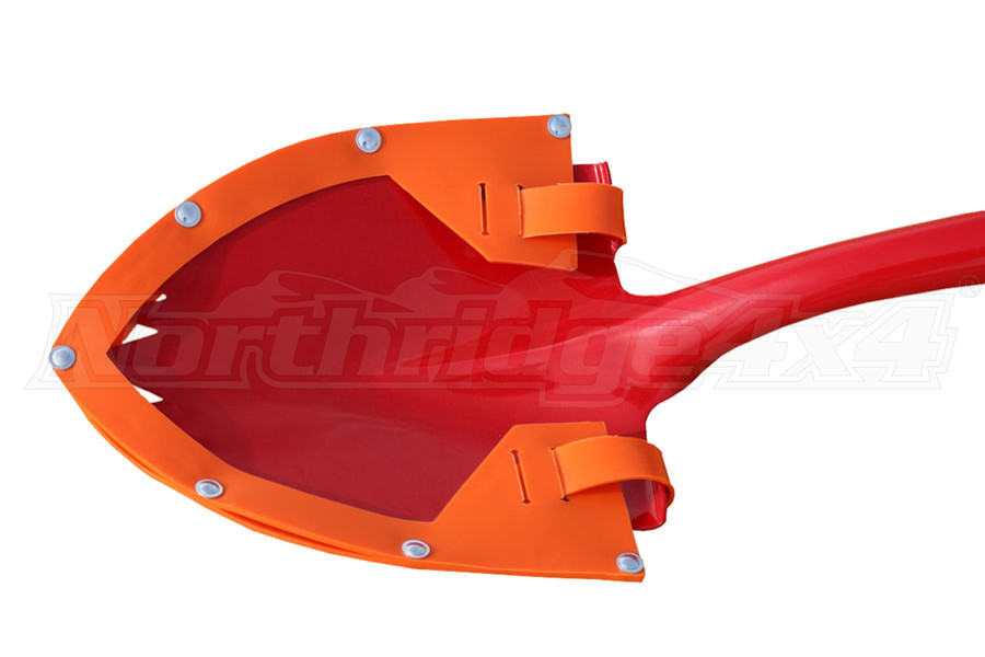 Krazy Beaver Shovel Guard (Part Number:4717)