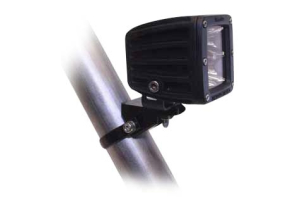 Rigid Industries A-Pillar Clamp System Light Mount 1.875in (Part Number: )