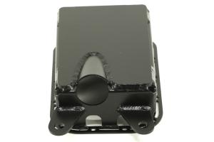 Evo Manufacturing Oil Pan Skid Black - JK 2012+