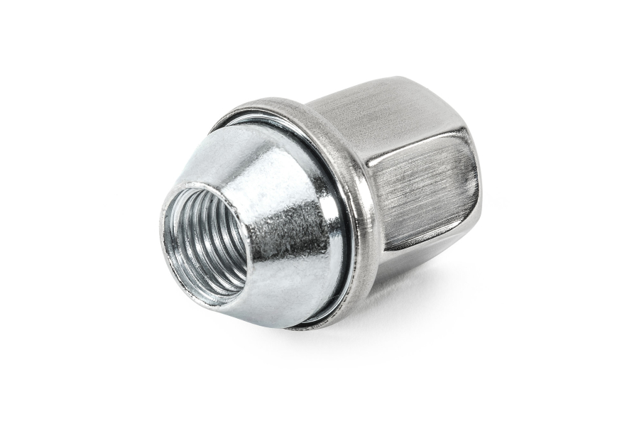 Crown Automotive Stainless Steel Lug Nut  (Part Number:6509422AA)