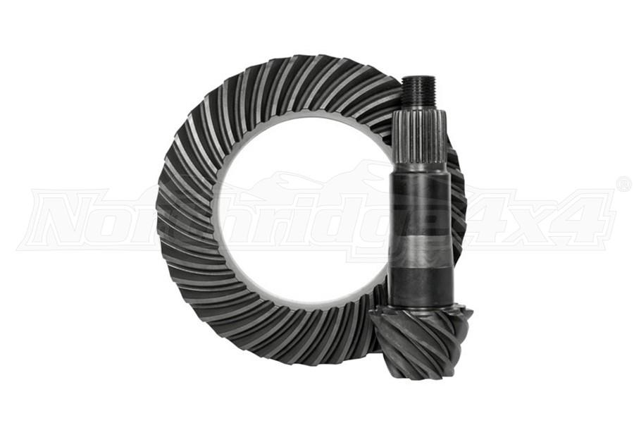 Yukon Dana 44 4.88 Rear Ring and Pinion Set w/ D44 Upgrade (Part Number:YGD44JL-488)