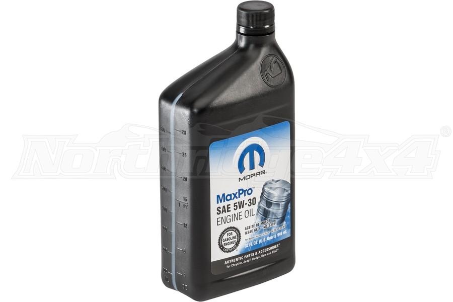 Mopar 5W-30 Engine Oil