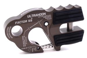 Factor 55 ULTRAHOOK WINCH HOOK  (Part Number: )