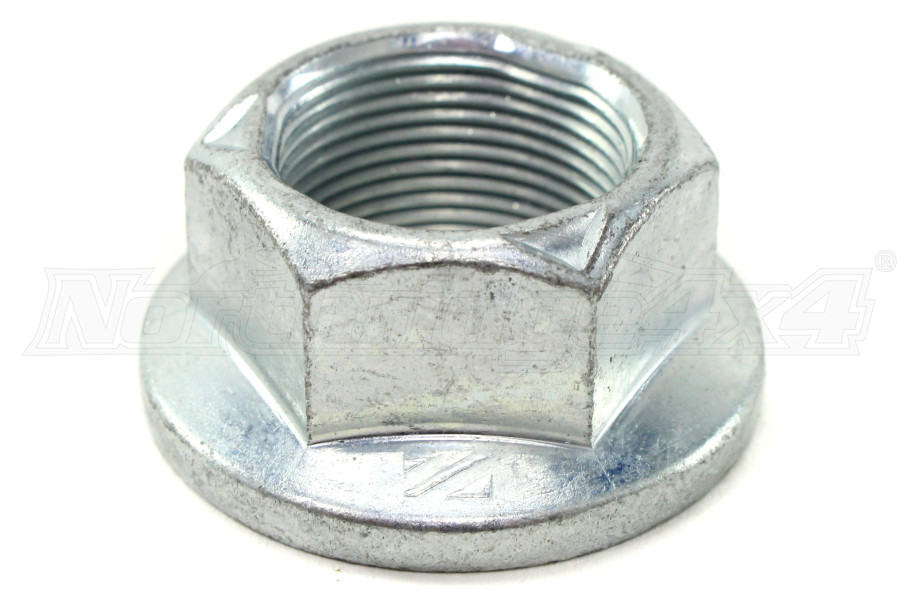 Motive Gear Pinion Nut