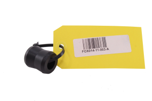 Fox Hourglass Polyurethane Shock Bushing (Part Number: 014-11-003-A)