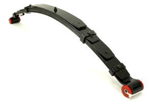 Pro Comp 2.5in Rear Leaf Spring Driver/Passenger Side