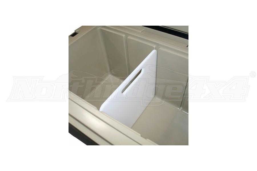 Bulldog Winch Divider/Cutting Board - 45qt Cooler