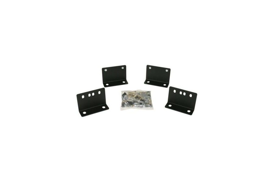 Tuffy Security Mounting Kit for Security Drawer (Part Number:078-01)