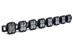 Baja Designs XL Linkable, 8 XL Clear LED Light Bar