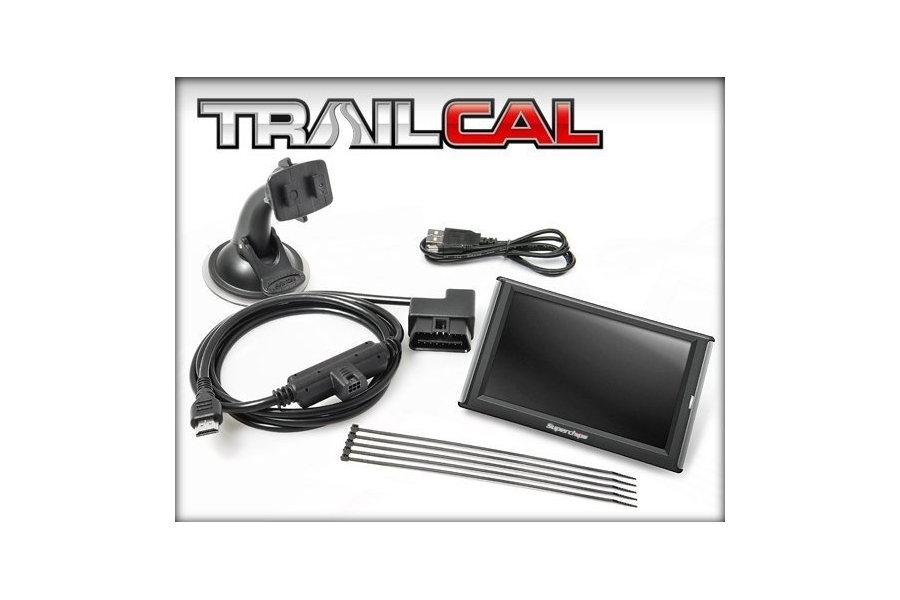 Superchips TrailCal Programmer - JL