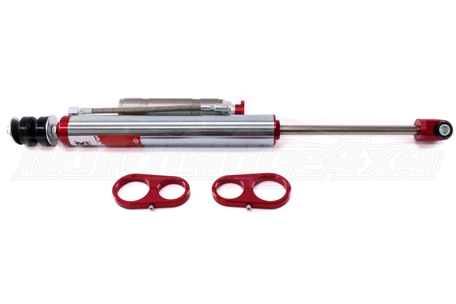 Dana Spicer Performance Adjustable Shock Front 3-5in Lift - JK