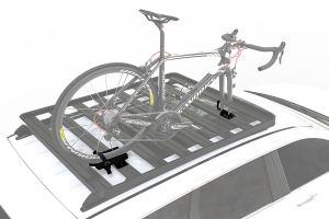 Front Runner Outfitters Fork Mount Bike Carrier  Power Edition