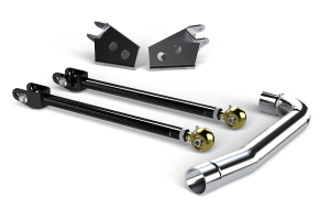 Teraflex Pro LCG Front Upper Long Flexarm Kit - TJ/LJ