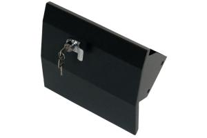 Tuffy Security Security Glovebox Dark Slate (Part Number: )