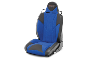 MasterCraft Baja RS Dirtsport Passenger Side Blue / Black