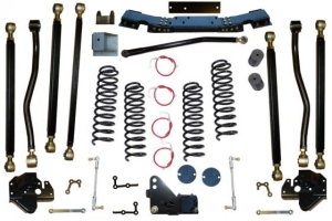 Clayton 3.5in Pro Series 3 Link Long Arm Lift Kit - JK 2012+