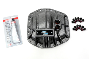 Dana 44 AdvanTEK Front Differential Cover Kit  - JT/JL