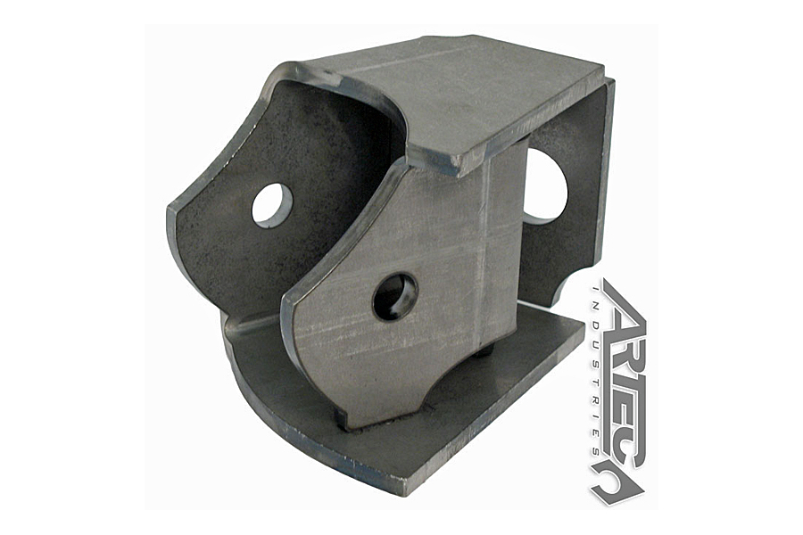 Artec Industries Inner Frame Bracket Passenger Side (Part Number:BR1019)