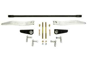 Currie Enterprises AntiRock Sway Bar Kit w/Steel Brackets and Aluminum Arms Front  ( Part Number: CE-9900JKFSA)