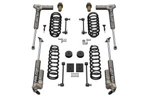 Teraflex 1.5in Sport ST1 Suspension System w/ 3.2 Falcon Shocks (Part Number: )