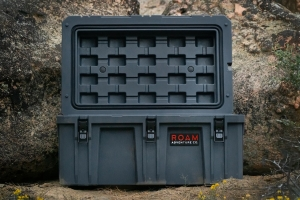 Roam Rugged Case - Slate, 160L